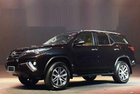लीक: 2020 Toyota Fortuner होगी अधिक पावरफुल और स्टाइलिश, टेस्टिंग मॉडल हुआ स्पॉट
