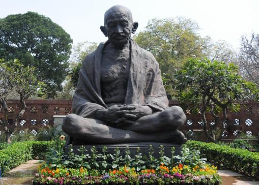 छिंदवाड़ा में 25 हजार लोगों ने गांधी का प्रिय भजन गाकर बनाया रिकार्ड