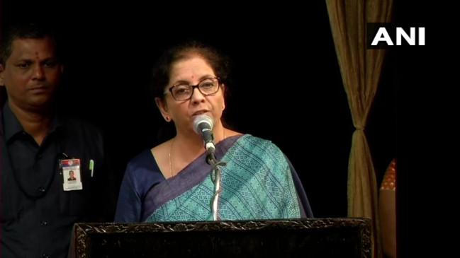 बयान : वित्त मंत्री ने कहा, पिछले छह वर्षों में पाकिस्तान के 2838 लोगों को नागरिकता दी गई