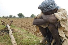 महाराष्ट्र : जब राज्य में चल रहा था सत्ता को लेकर घमासान, 300 किसानों ने की आत्महत्या