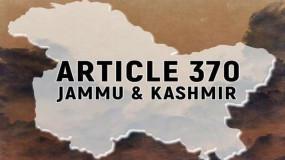 J&K: 36 केंद्रीय मंत्री घाटी में 8 दिन के अंदरकरेंगे 59 दौरे, लोगों को समझाएंगे आर्टिकल 370 हटाने के फायदे