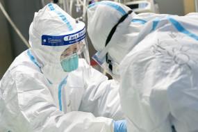 Coronavirus: चीन में कोरोनावायरस से 41 मरे, 1287 संक्रमित