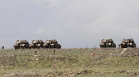 पिछले साल 500 आतंकी हमले नाकाम किए : इजरायली सुरक्षा प्रमुख