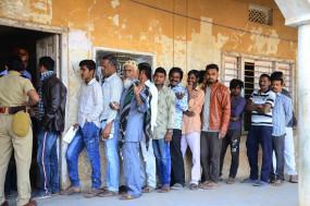 राजस्थान स्थनीय निकाय चुनावों में हिंसा के बाद 6 गिरफ्तार
