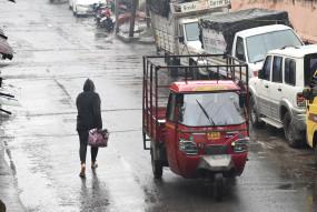 नागपुर में फिर रिमझिम बारिश, किसानों के लिए आफत बन रही अब बूंदें