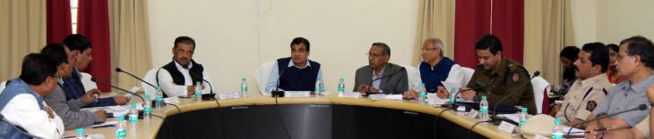 नागपुर: संवेदनशील हादसा स्थलों की तैयार होगी रिपोर्ट, गडकरी ने दिए निर्देश