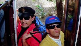 विनय सिन्हा के निधन पर आमिर खान ने जताया शोक