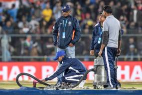 IND VS SL: एसीए सचिव ने कहा- जब खिलाड़ी 9 बजे जा चुके थे, फिर 9:30 बजे मैदान का निरीक्षण क्यों?