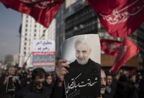 एयर स्ट्राइक: अमेरिका-ईरान के बीच तनाव पर पाकिस्तान ने रखा मध्यस्थता का प्रस्ताव