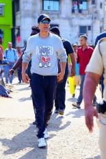 अक्षय कुमार ने डिस्कवरी के लिए कर्नाटक के बांदीपुर में की शूटिंग