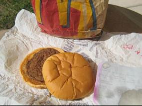 अमेरिका: 20 साल में खराब नहीं हुआ हैम्बर्गर, एन्जाइम्स के लिए रखा था सुरक्षित