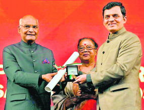अमित वाइकर ने विदेश में दिलाई भारतीय मूल्यों को पहचान, नागपुर से ली है डिग्री