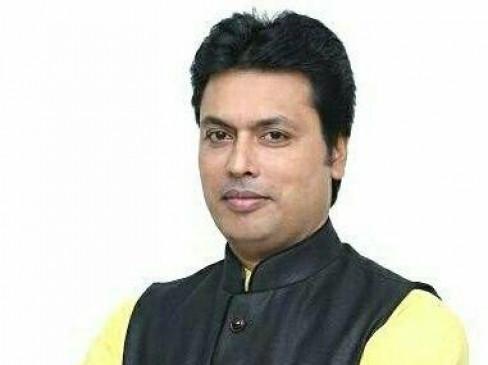 अमिताभ रंजन बने त्रिपुरा के नए पुलिस प्रमुख