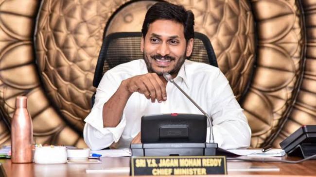 आंध्र प्रदेश : विधानसभा ने पास किया विधान परिषद को भंग करने का प्रस्ताव