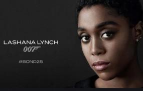 रिपोर्ट: बॉन्ड सीरीज में एक्ट्रेस लशाना लिंच नहीं होंगी सीक्रेट एजेंट 007