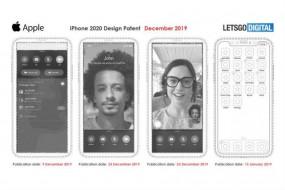 रिपोर्ट: Apple iPhone 12 में नहीं मिलेगी नॉच डिस्प्ले, लीक हुआ नया डिजाइन