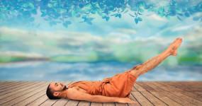 Yoga: नहीं होगी गैस और अपच की समस्या, रोजाना करें ये एक काम