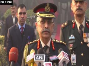इंडियन आर्मी: चीफ नरवणे 9 जनवरी को जाएंगे सियाचिन, सैनिकों को देंगे श्रद्धांजलि