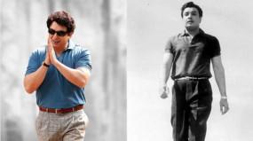 First Look Teaser: फिल्म थलाइवी में एमजीआर बने अरविंद स्वामी, शेयर किया लुक टीजर