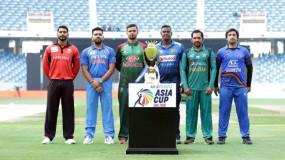 क्रिकेट: भारत के पाकिस्तान दौरे से इंकार के बाद, बदला जाएगा एशिया कप का वेन्यू