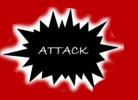 पिता- पुत्र सहित तीन मित्रों पर हमला , जान से मारने का प्रयास, मामला दर्ज
