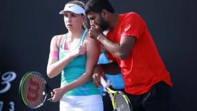 AusOpen: बोपन्ना-नादिया की जोड़ी टूर्नामेंट से बाहर, मिक्स्ड डबल्स के क्वार्टरफाइनल में हारे