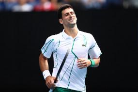 Australian open: नोवाक जोकोविच, एश्ले बार्टी और पेट्रा क्वितोवा चौथे राउंड में, सेरेना विलियम्स टूर्नामेंट से बाहर