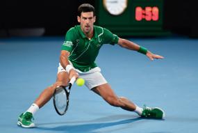 ऑस्ट्रेलियन ओपन : फाइनल में जोकोविक के सामने होंगे थीम