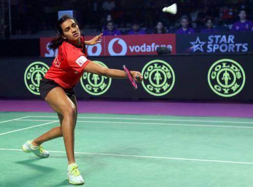 बैडमिंटन : सिर्फ सिंधु जीती, बाकी सब भारतीय इंडोनेशिया मास्टर्स से बाहर