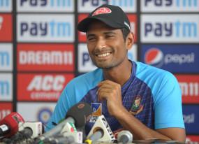 पाकिस्तान में सुरक्षा व्यवस्था से बांग्लादेशी क्रिकेट टीम के कप्तान संतुष्ट