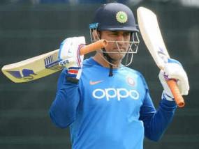 क्रिकेट: सेंट्रल कॉन्ट्रैक्ट का धोनी के भविष्य से कोई संबंध नहीं, टीम में हो सकती है वापसी