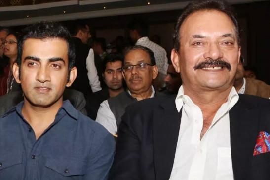 क्रिकेट : BCCI करेगी मदन लाल, गौतम गंभीर को CAC सदस्य के रूप में नियुक्त
