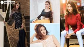 Bhabi Ji Ghar Par Hai: इसलिए 'गोरी मैम' के पीछे पागल हैं तिवारी जी... यह फोटोज हैं गवाह