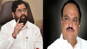 महाराष्ट्र-कर्नाटक सीमा विवाद के लिए भुजबल और शिदें की नियुक्ति