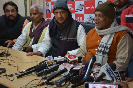 बिहार : विधानसभा चुनाव को लेकर सीटों पर दावों ने बढ़ाई उलझन