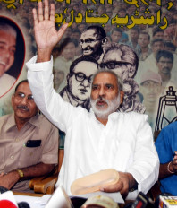 बिहार : चुनावी साल के प्रारंभ में ही राजद में संग्राम, रघुवंश ने फोड़ा लेटर बम