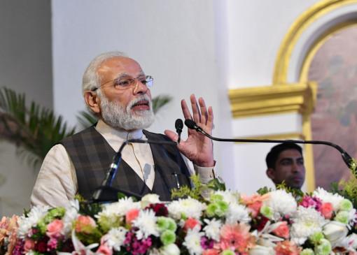 भाजपा कोर कमेटी ने पीएम मोदी से की ममता सरकार की शिकायत