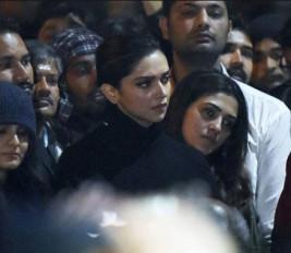 Controversy: दीपिका पर BJP नेता ने साधा निशाना, बोले- निर्भया की मां से मिलने क्यों नहीं गईं