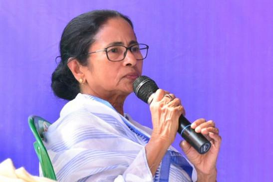 भाजपा विधायक ने मुख्यमंत्री ममता को बताया राक्षसों का प्रमुख