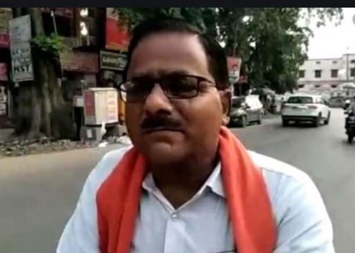 उप्र: बीजेपी विधायक का बयान, कहा- किसी भी मुस्लिम को निकाला तो दे दूंगा इस्तीफा