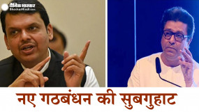 महाराष्ट्र: राज ठाकरे को मिला बीजेपी से ऑफर, लेकिन रखी ये शर्त...
