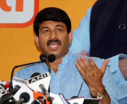 दिल्ली में भाजपा 47 से ज्यादा सीटें जीतेगी : मनोज तिवारी (एक्सक्लूसिव इंटरव्यू)