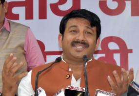 भाजपा की दिल्ली विधानसभा चुनाव समिति घोषित