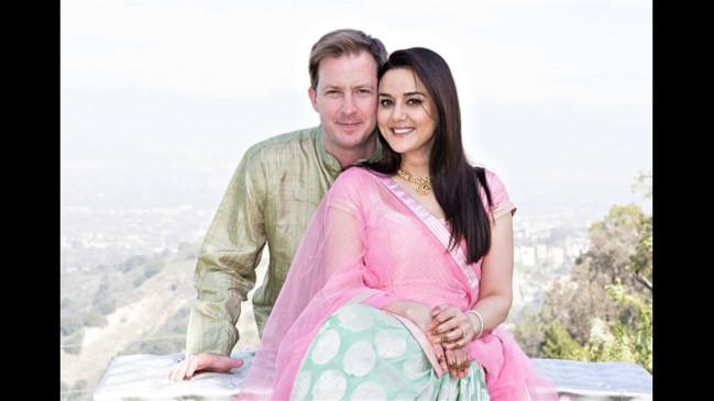 B'day: डिंपल गर्ल प्रीति जिंटा ने 10 साल छोटे ब्वॉयफ्रेंड से की शादी, इस वजह से रहती हैं चर्चा में