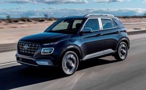 Hyundai Venue की बुकिंग 1 लाख के पार, ग्राहकों को पसंद आ रही BlueLink टेक्नोलॉजी