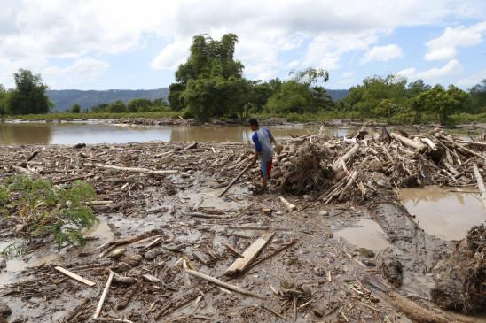ब्राजील में बाढ़ से मरने वालों की संख्या 54 हुई