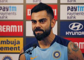 क्रिकेट: कोहली ने कहा- बुमराह विश्व में सबसे कुशल गेंदबाज