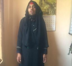 Fake News: बुर्का पहने आतंकवादी की तस्वीर सीएए विरोध से जोड़कर वायरल