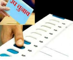 महाराष्ट्र विधानसभा की दो सीटों पर उपचुनाव की हुई घोषणा, धनंजय और सावंत के इस्तीफे से हुई रिक्त
