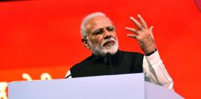ऐतिहासिक अन्याय को ठीक करने सीएए लाया गया : मोदी
